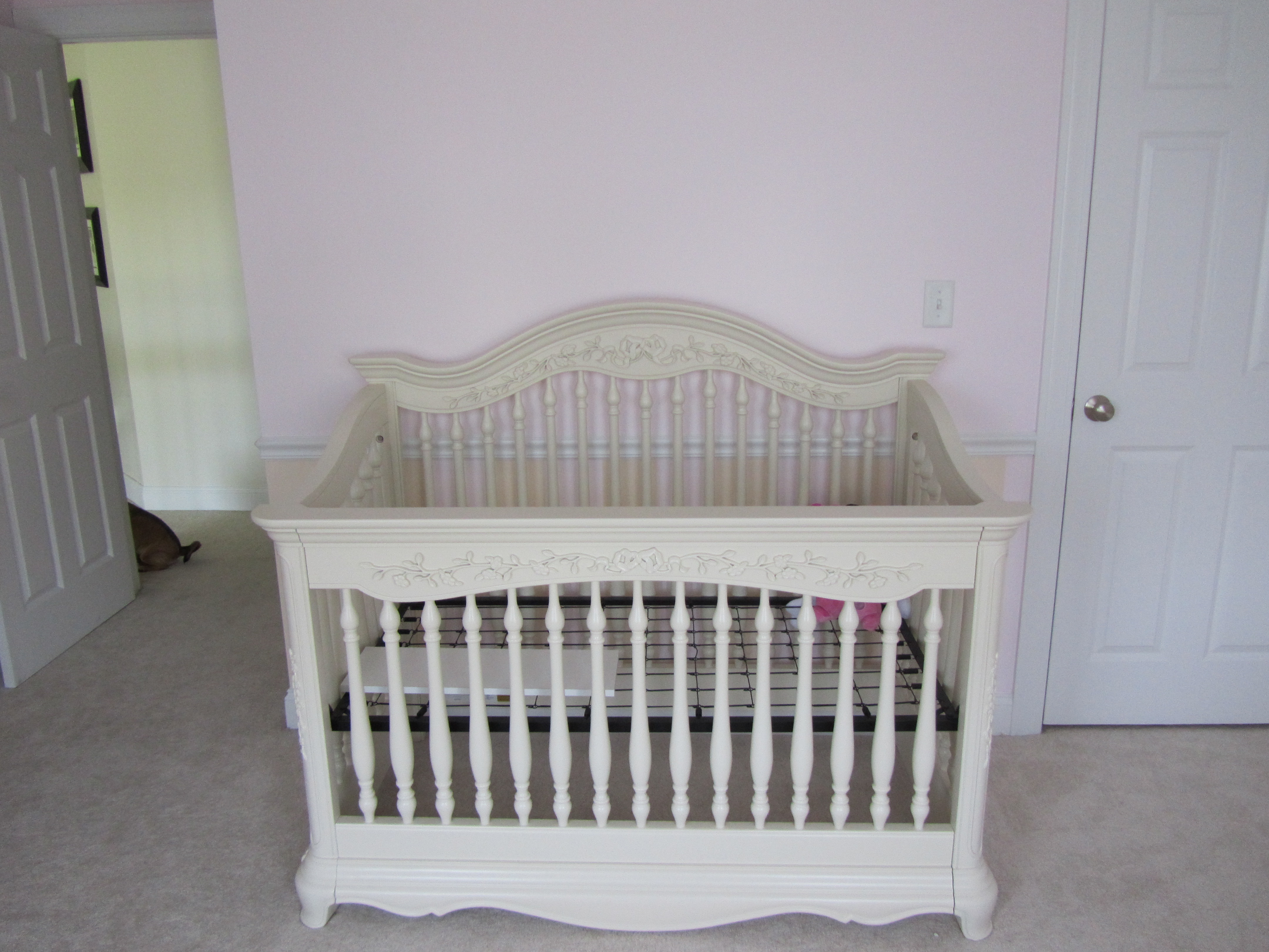 The Furniture Is From Buy Buy Baby ...